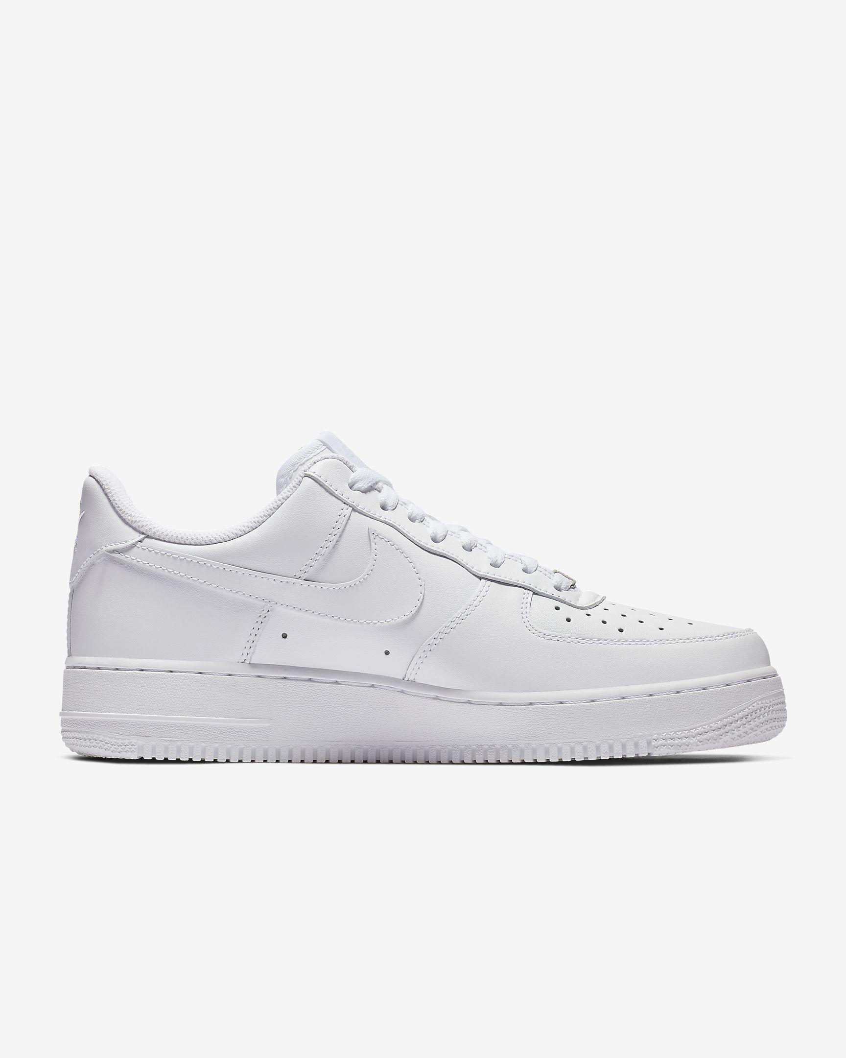 Tenisky Nike Air Force 1 Low Biele-WWW.AIRFORCE.SK
