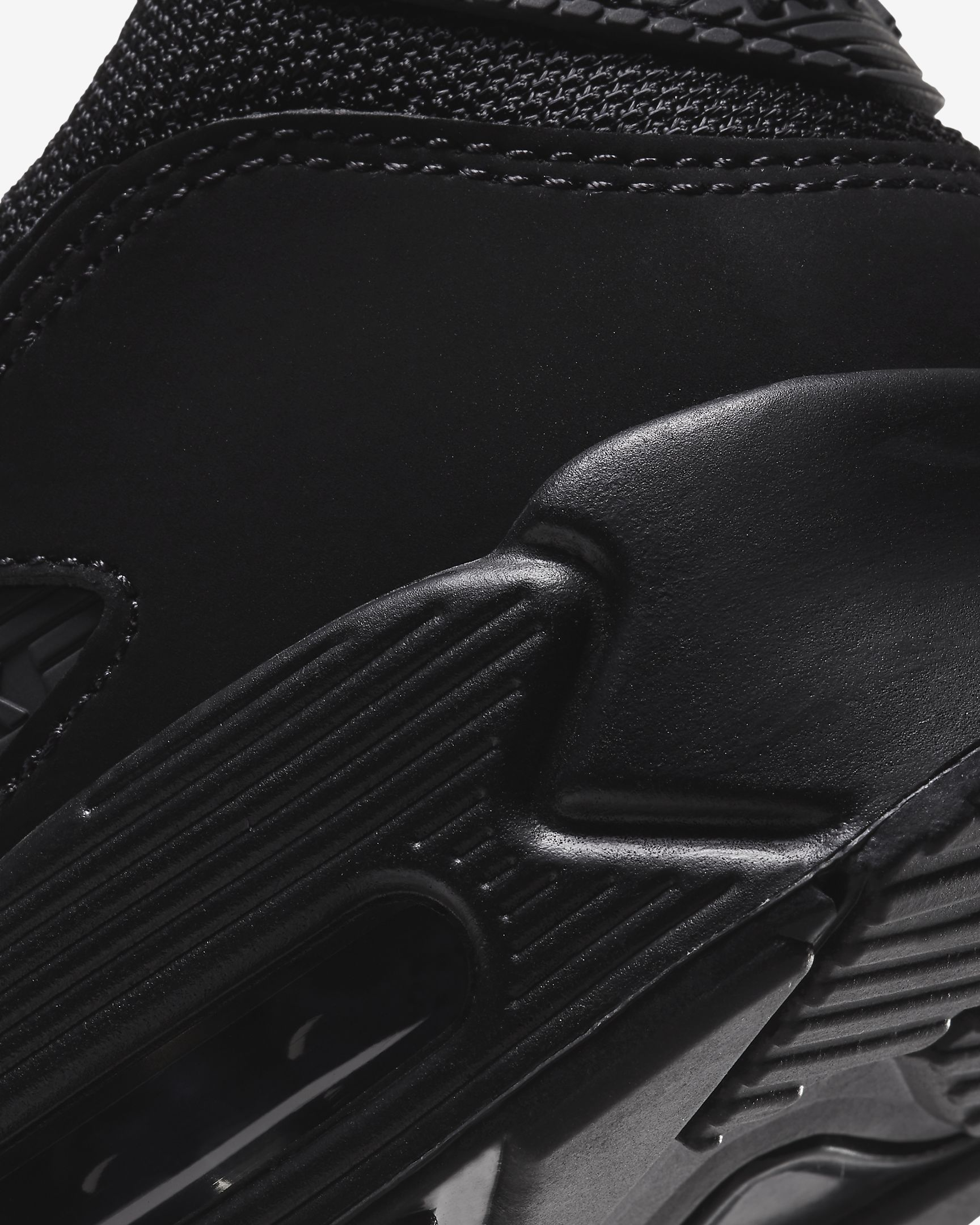 Tenisky Nike Air Max 90 Essential Látkové Čierne-WWW.AIRFORCE.SK